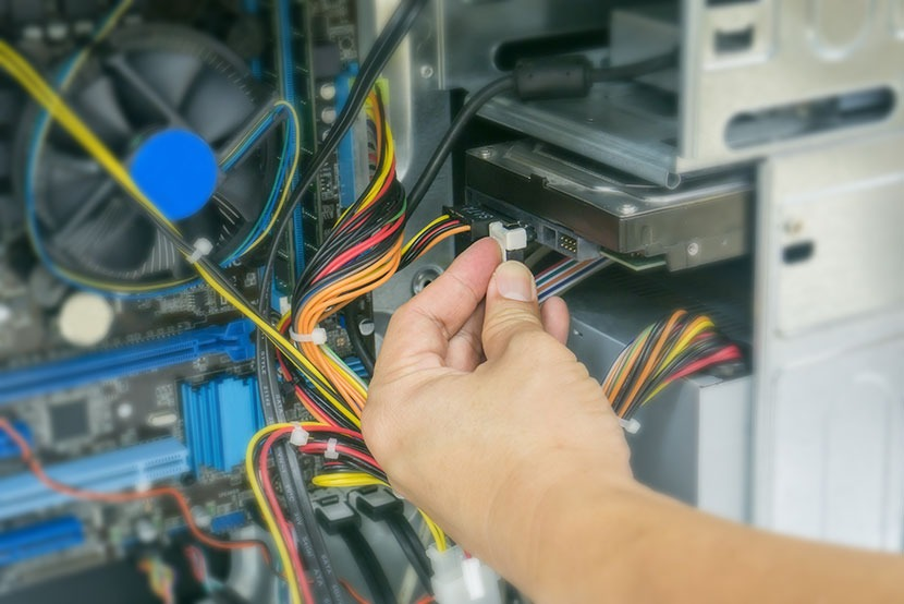4 Warning Signs That Your PC Needs a Computer Repairs Brisbane Expert