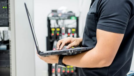5 Reasons Why You Should Outsource Your Computer IT Support Needs
