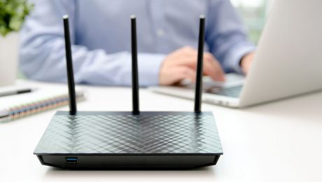 How to Set Up Wifi at Home
