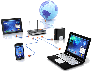 Networking Your Devices Wireless and Cable Brisbane