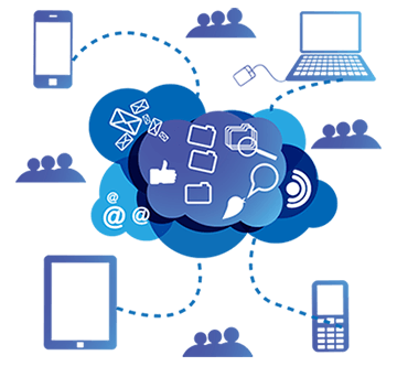 Our cloud storage and backup options