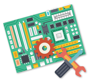 Professional Computer Repairs