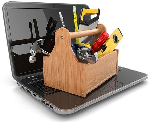 laptop-repair for External damage
