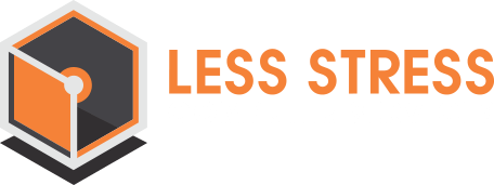 Less Stress Computers Services